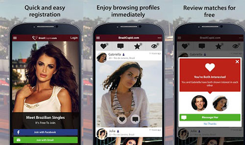 Free dating app in usa
