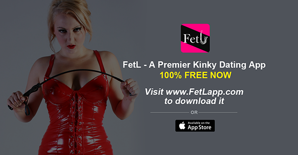 Fetish free dating sites
