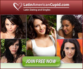 Best latin american dating sites